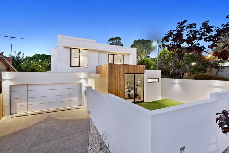Steve Laux Building Designs – Building Designs Melbourne